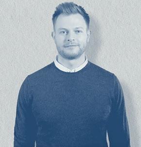 Liam Cresswell